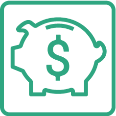 ICON savings CLEAR
