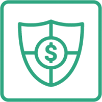 ICON overdraft protection CLEAR